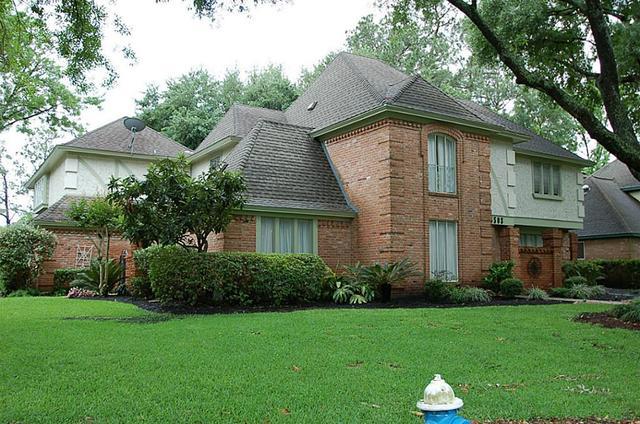 5503 Spanish Oak, Houston, TX