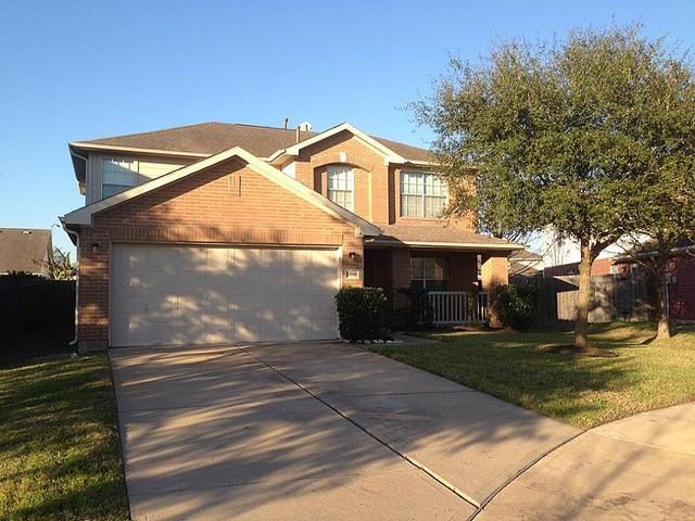 21110 Bridge Fls, Katy, TX