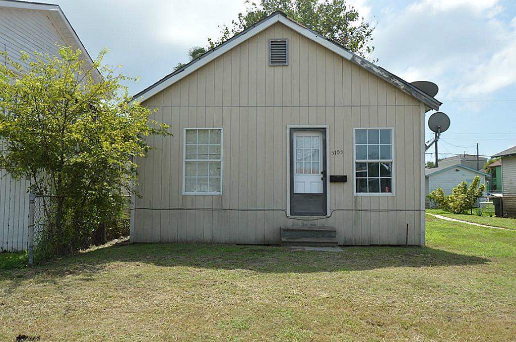 5105 Avenue L, Galveston, TX