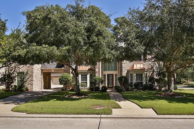 42 Arbor Bend Dr, Houston TX 77070