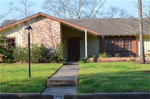 318 Leon, Navasota, TX