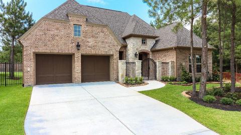 33 S Braided Br, The Woodlands, TX 77375