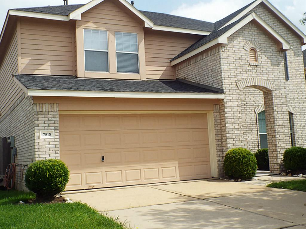 7518 Boxwood, Richmond, TX