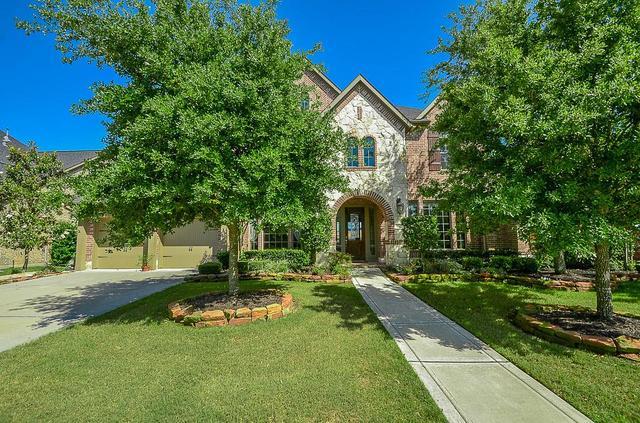 4503 Marbrook Meadow Ln, Katy, TX