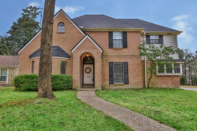 1672 Greenbriar DrHuntsville, TX 77340