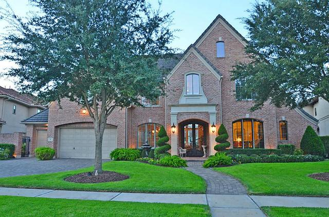26 Sunset Park Ln, Sugar Land, TX