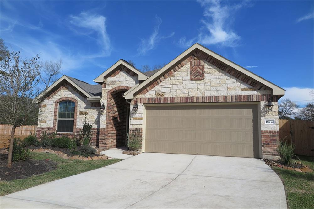 18730 Red Squirrel Dr, New Caney, TX