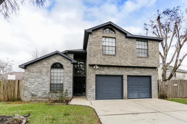 12222 Meadow Crest DrMeadows Place, TX 77477