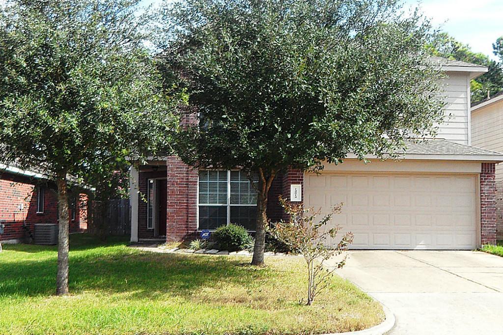 14814 Olde Manor Ln, Houston, TX