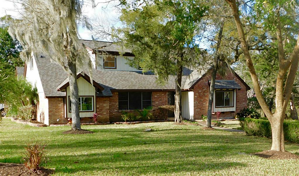 1201 Minglewood Ln, Friendswood, TX