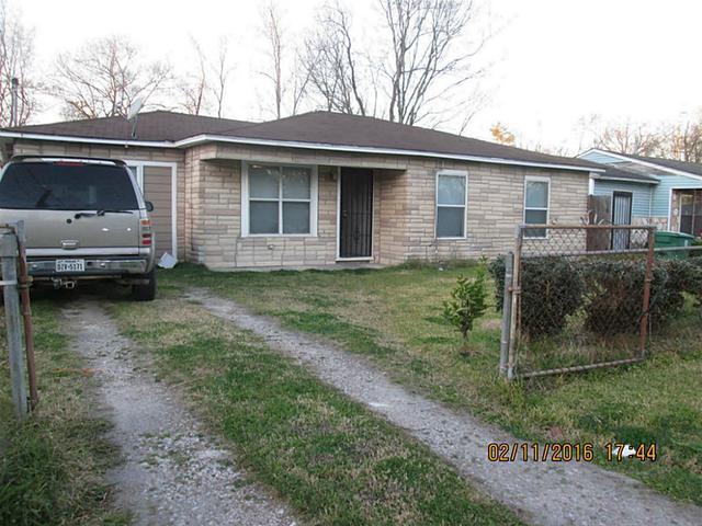 8009 Lynette St, Houston TX 77028