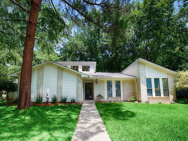 901 Broadmoor Dr, Huntsville, TX