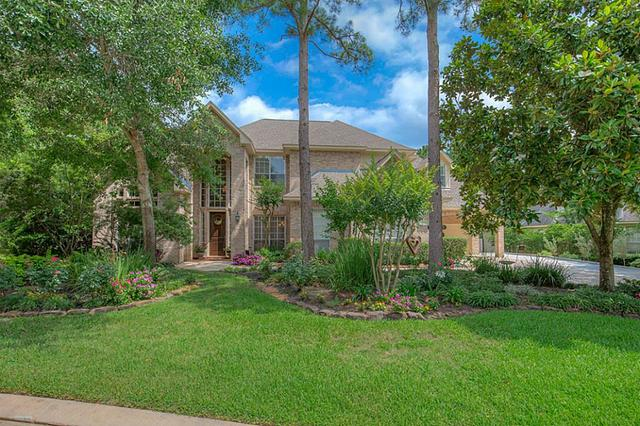 10 Cane Mill Pl, Spring, TX