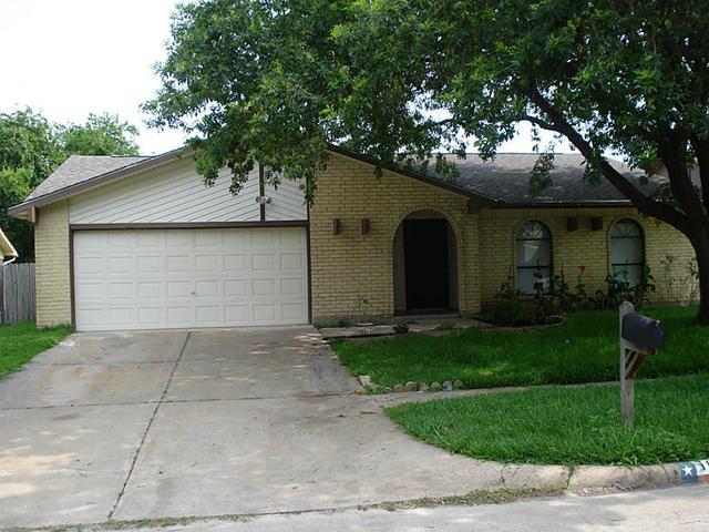16930 Macleish Dr, Houston, TX