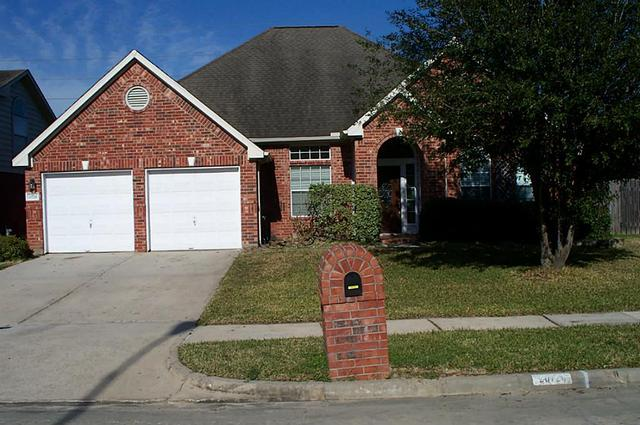 20726 Normandy Forest Dr, Spring, TX