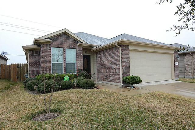 10822 Harston Dr, Tomball TX 77375