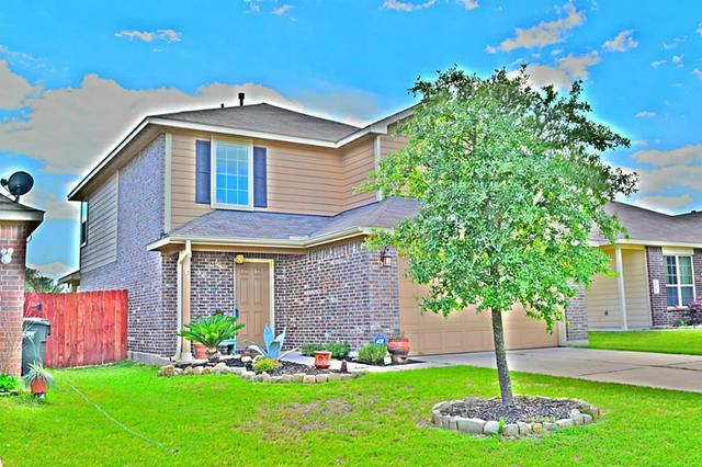 9926 Sterling Place DrConroe, TX 77303
