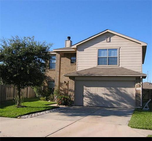 15526 Bay Lodge Ln Houston, TX 77086