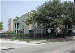 10110 Forum Park Dr #APT 206, Houston, TX
