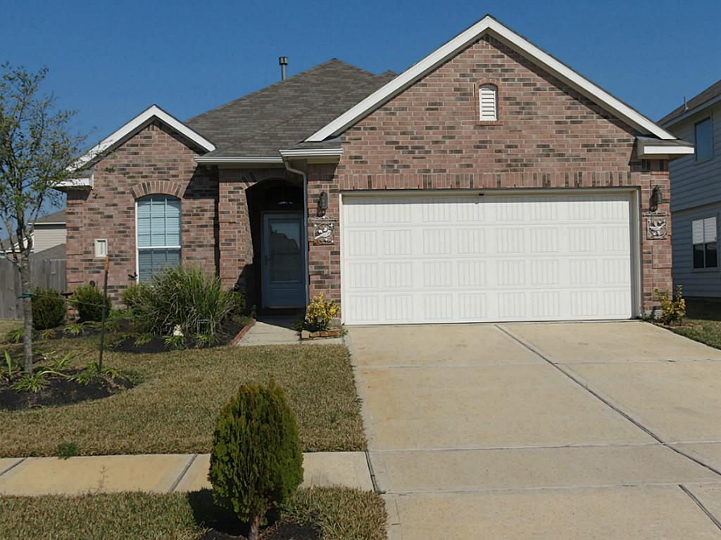 21406 Rioja Bluff Ln, Katy, TX