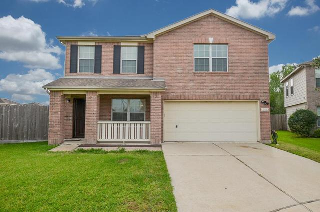 17122 Burrowdale Ct, Houston, TX