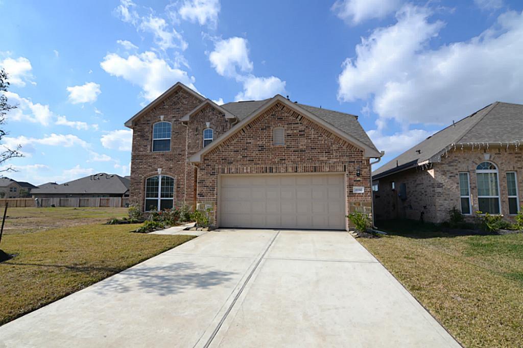 4930 Applewood Crst, Rosharon, TX