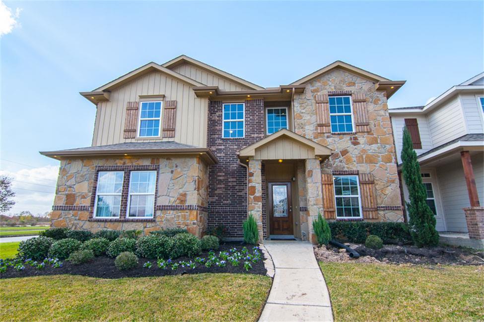 8107 Gran Villa Dr, Cypress, TX