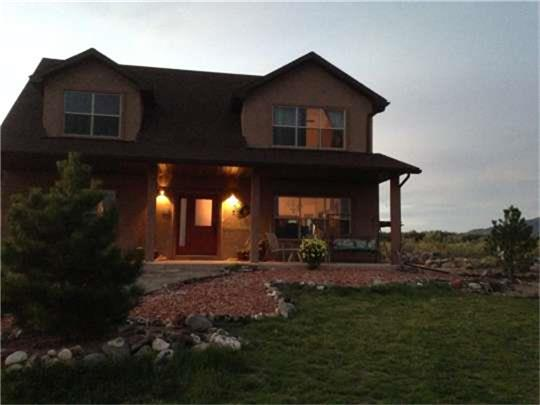 4565 Blue Sage, Whitewater CO 81527