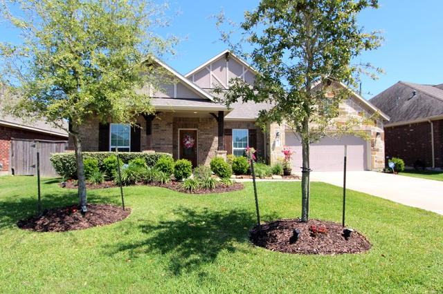 8007 Riverine Terrace Dr, Richmond, TX