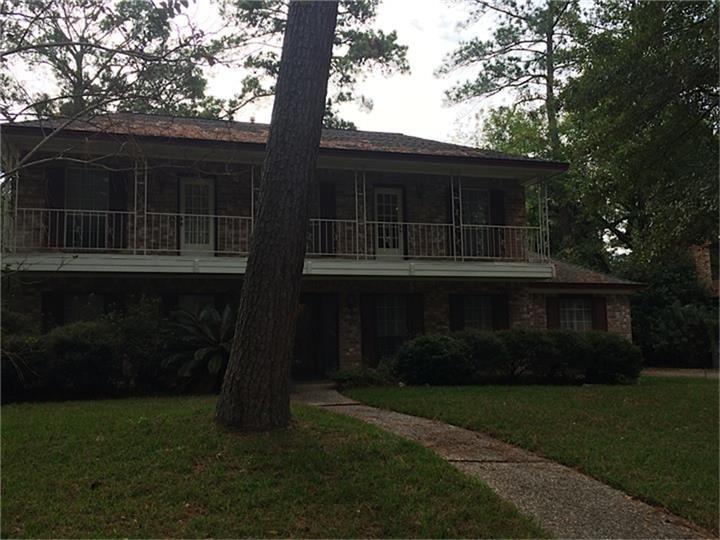 5311 Dana Leigh Dr, Houston, TX
