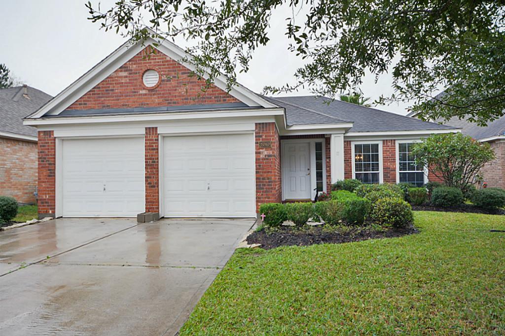 26868 Iron Manor Ln, Kingwood, TX