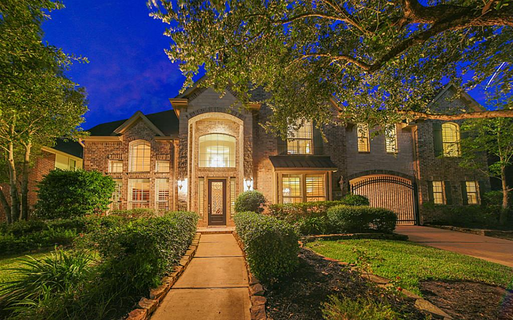 14011 Falcon Heights Dr, Cypress, TX