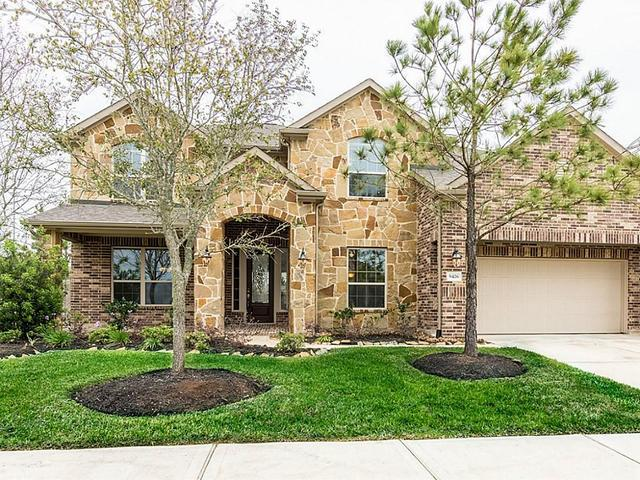 9426 Taylor Cliff LnCypress, TX 77433