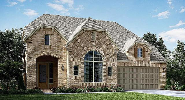 4807 Applewood Crest Ln, Rosharon, TX