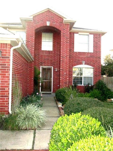 3815 Brook Garden Ln, Katy, TX
