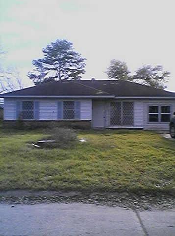1314 Belshire Rd, Pasadena, TX