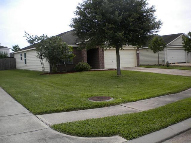 7207 Sunrise Hill Ln, Richmond, TX