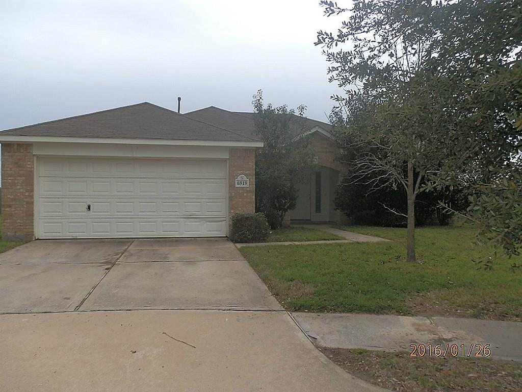 6919 Silver Trace Ct, Katy, TX