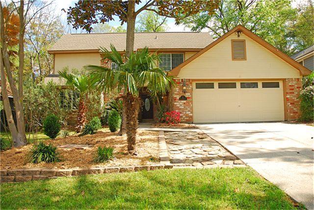 17 Diamond Oak Ct, Spring, TX