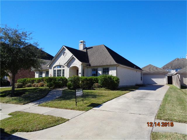 2504 Quiet Lake Ct, Pearland, TX