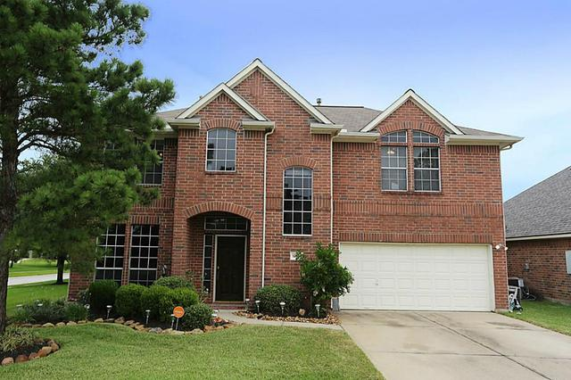 12130 Catskill Crest Dr, Tomball, TX 77375