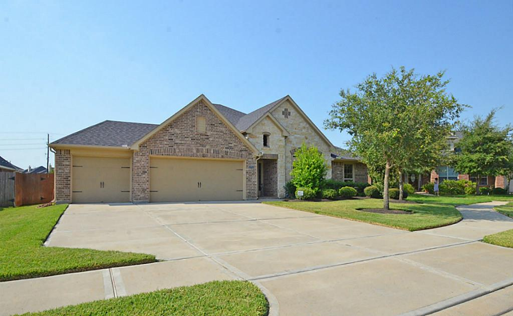 19915 Mission Pines Ln, Richmond, TX