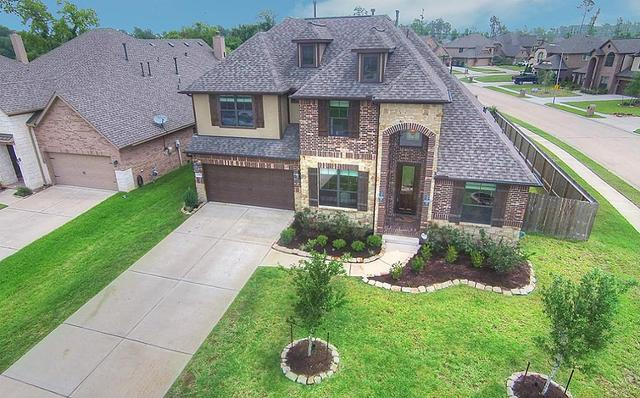 21002 Mystic Stone Dr, Tomball TX 77375