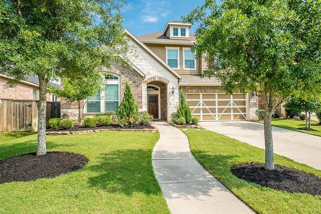 28010 Harper Creek Ln, Katy, TX