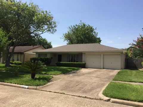 8414 Stroud Dr, Houston, TX 77036