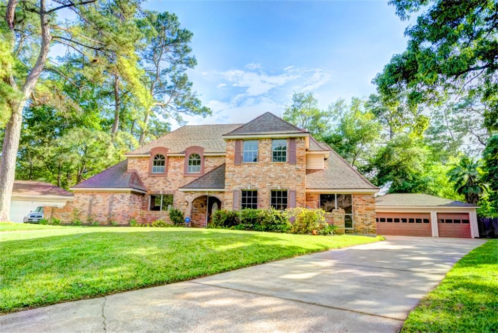 5511 Westminister Ct, Houston, TX