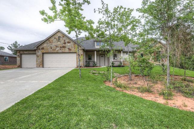 13331 Hidden Manor Ct, Willis, TX