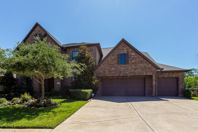 5706 Artesian ParkMissouri City, TX 77459