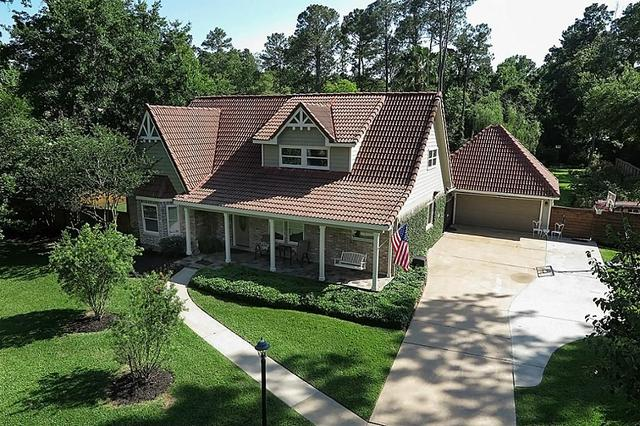 11015 Olde Mint House Ln, Tomball TX 77375