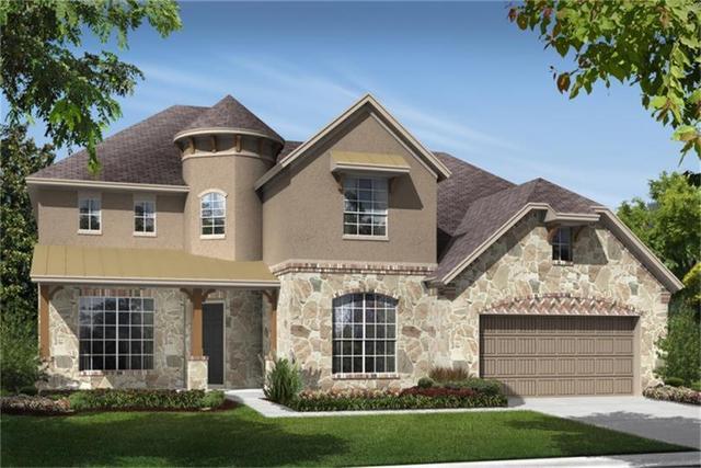 30019 Haven Trce, Fulshear, TX